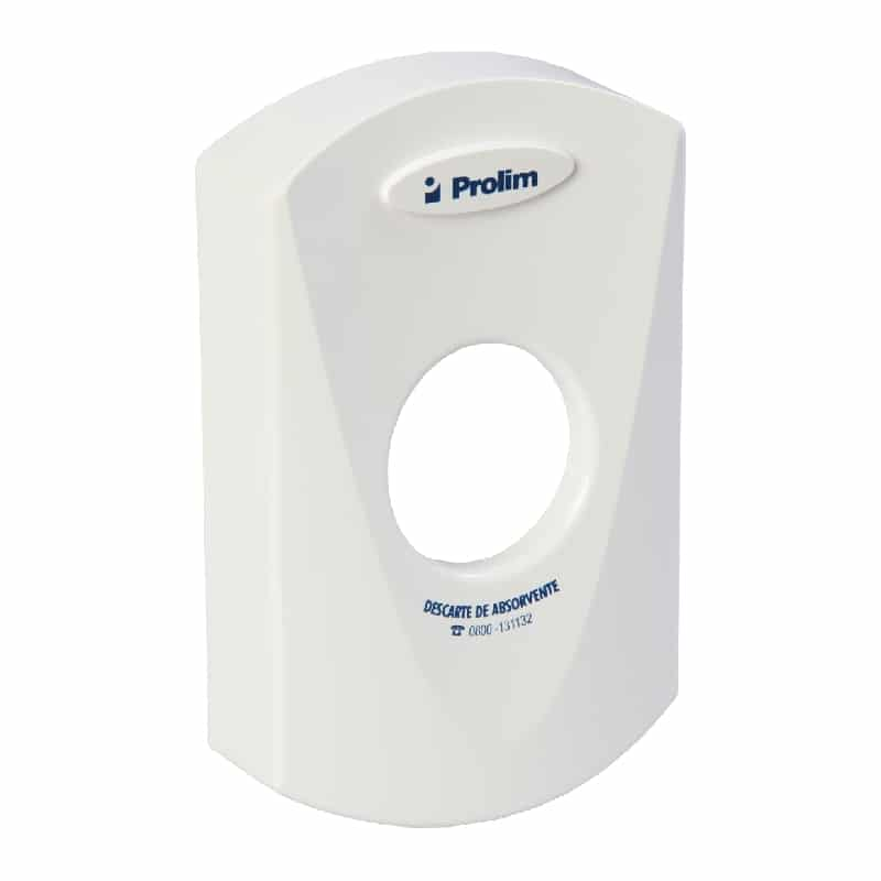 DISPENSER DESCARTE ABSORVENTE